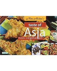 Taste of Asia- Non- Vegetarian
