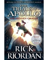 The trials of apollo: Hidden or