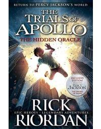 The trials of apollo: Hidden or