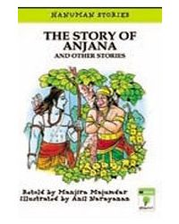 The Story of Anjana & Other Stories