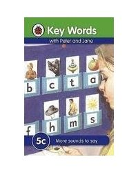 Key words 5c: more sounds to