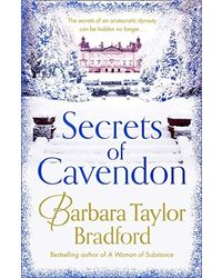 Secrets of Cavendon: A gripping historical saga full of intrigue and drama
