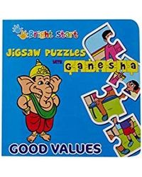 Jigsaw Puzzles- Good Values
