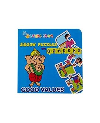 Jigsaw Puzzles- Good Values