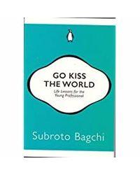 Go kiss the world peng 30