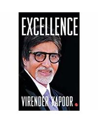 Excellence: The Amitabh Bachchan Way