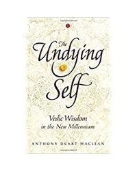 The Undying Self