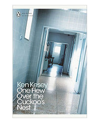 One Flew Over The Cuckoo's Nest (Penguin Modern Classics)