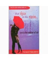 That kiss in the rain(rs 100) 1