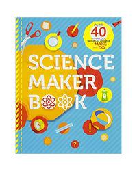 Science Maker Book