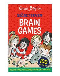 Secret Seven: Brain Games