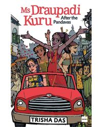 Ms draupadi kuru: after the pa