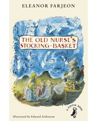 The old nurse's stocking baske