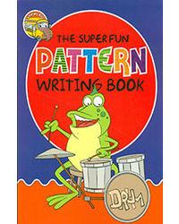 The super fun pattern writing