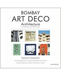 Bombay art deco architectu