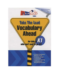 Sap Take The Lead Vocabulary Ahead K1