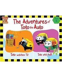 The Adventures Of Toto The Auto- Compendium