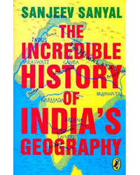 Incredible history of india's