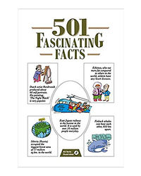 501 Fascinating Facts