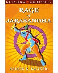 Krishna Coriolis: Rage of Jarasandha (Book- 5)