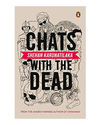 Chats With The Dead