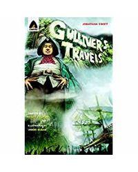Gulliver's Travels: The Graphic Novel