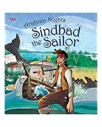 Sindbad the Sailor: Arabian Night