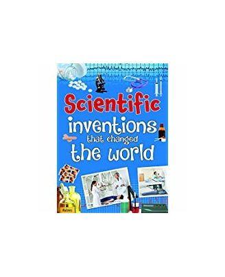 Scientific inventions that