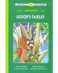 Awesome Aesop's Fables (6 in 1)