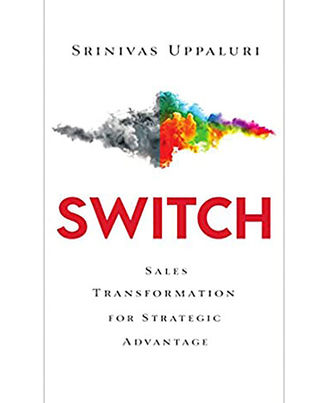 Switch: Sales Transformation For Strategic Advantage