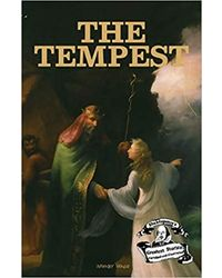 The Tempest: Shakespeare