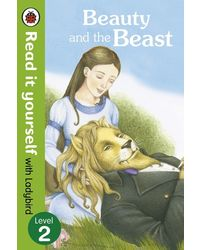 Read It Yourself Beauty and the Beast