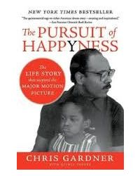 The pursuit of happyness)