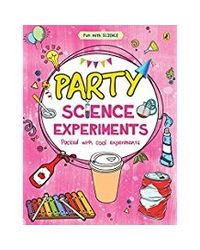 Party Science Experiments