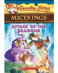 Gs: micekings: 1 attack of the