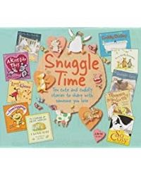 Snuggle Time Picture Book Collection