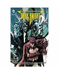 Batman: Legends of the Dark Knight Vol. 3