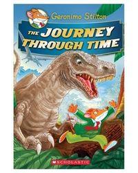 Geronimo: journey through time