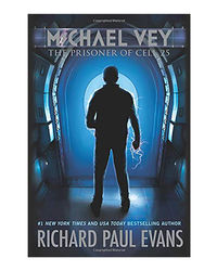 Michael Vey: The Prisoner Of Cell 25 (Volume 1)