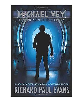 Michael Vey: The Prisoner Of Cell 25 (Volume 1)