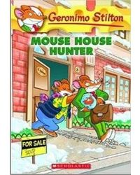 Geronimo stilton# 61: Mouse h