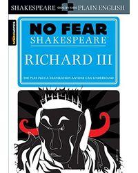 No fear: richard iii