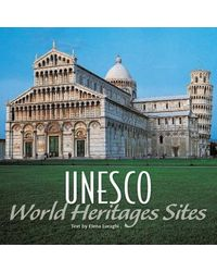Unesco. World Heritage Sites. Cube Book