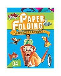 Paper Folding Part 4