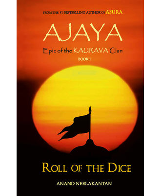 Ajaya- Epic Of The Kaurava Clan