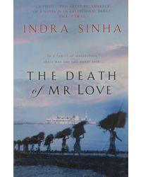 Death of mr love