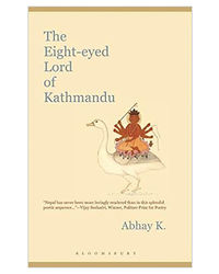 The Eight- Eyed Lord Of Kathmandu