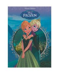 Disney Frozen From The Movie