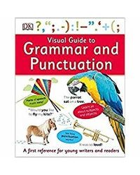 Visual Guide to Grammar and Punctuation