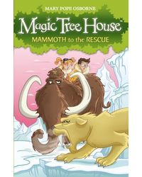 Magic tree house# 7 mammoth to